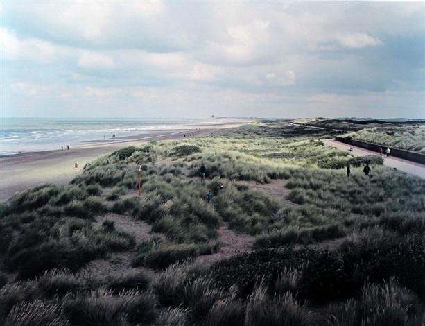 dune senza sole by massimo vitali
