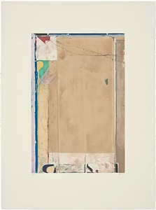 re current editions - 50 years of prints by richard diebenkorn