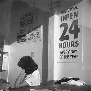 untitled, san francisco by arthur tress