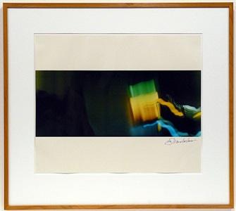 untitled by john chamberlain