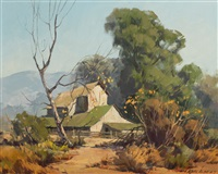 ranch by karl albert
