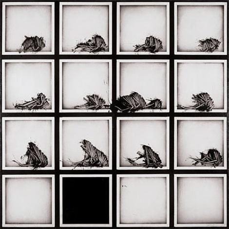 alfabeto senza fine by emilio scanavino