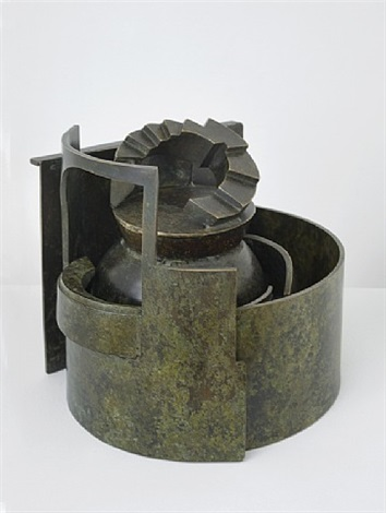 turret by anthony caro