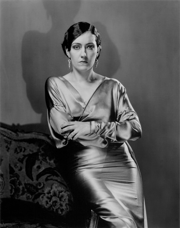 lumas charity auction gloria swanson by edward steichen