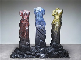 primary ladies by jim dine