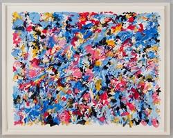untitled by john mccracken