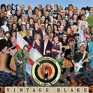 vintage blake by peter blake