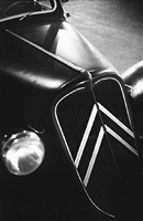 front of car by ralph gibson