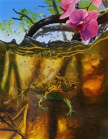 mangrove by alexis rockman