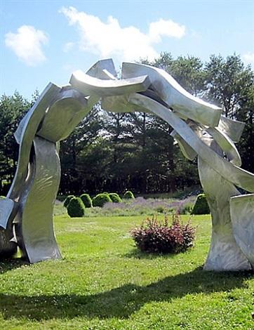 sag portal #9 by hans van de bovenkamp