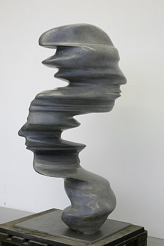 sin titulo by tony cragg