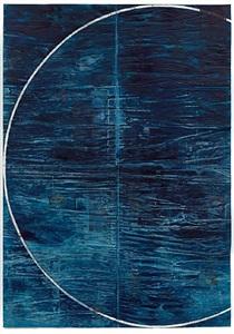 circle fragment by gabriel vormstein