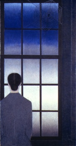 the spider as an artist by will barnet