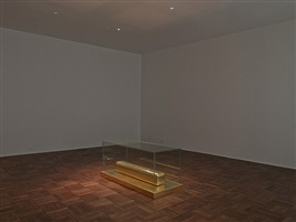the monument to cleopatra by james lee byars