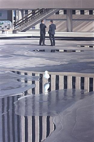 reflections by david ward