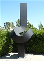 upright by clement meadmore