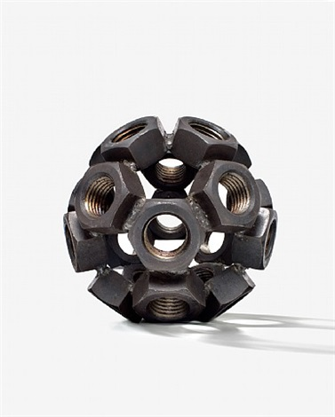 alloy (for steve baer) by oscar tuazon