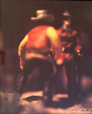 five trails west by david levinthal