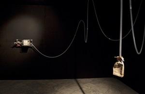 last breath by rafael lozano-hemmer