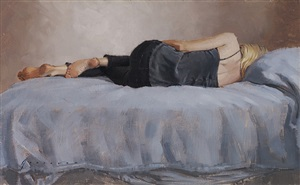 repose (sold) by vincent giarrano
