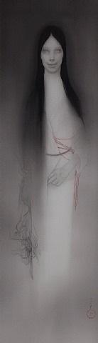 night blind by fuyuko matsui