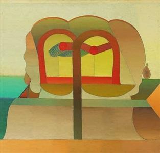 untitled (134) by miyoko ito