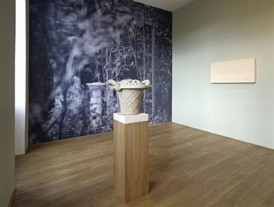 detail: l'idyll des cerises by ian hamilton finlay