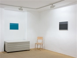 installation view: nishikawa