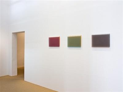 installation view: nishikawa