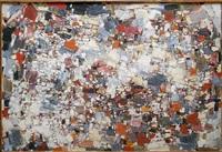 composition abstraite by natalia dumitresco