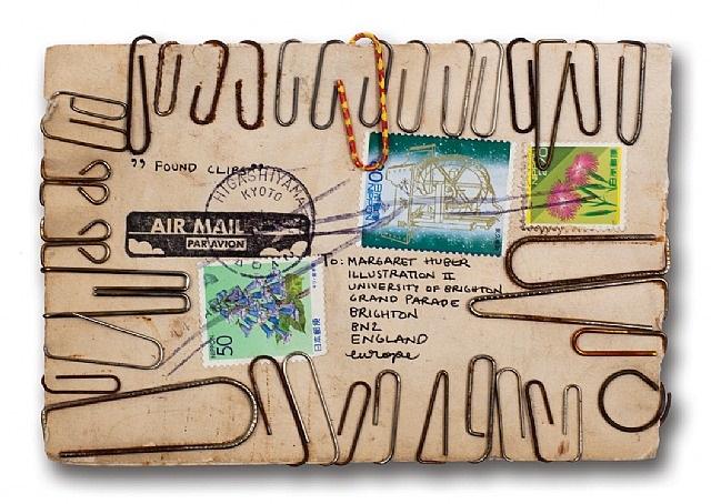postcard by riitta ikonen