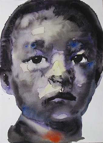 orphan #8 by li tianbing