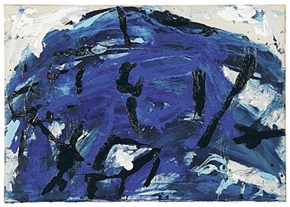 gb-12/1993 by emil schumacher