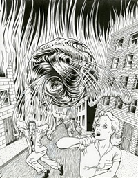 splash page 2 by jim shaw