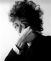 bob dylan : thumb and eye by jerry schatzberg