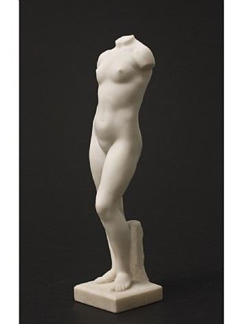 simple torso by max kalish