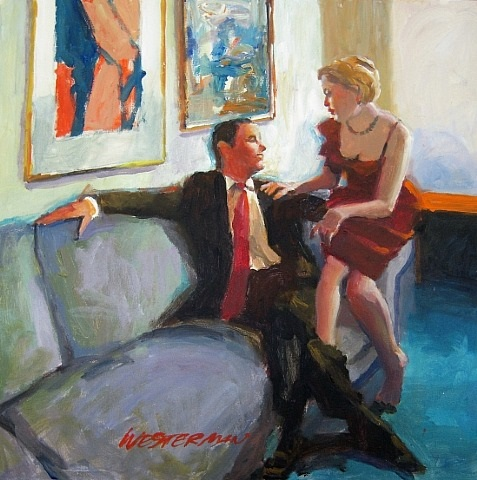 a little gossip before bed by arne westerman