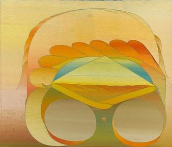 untitled (136) by miyoko ito