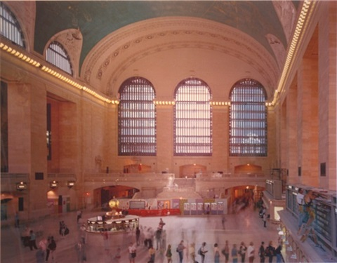 grand central station no.1 by robert polidori