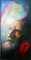 cry of prophet jeremiah over the destruction of jerusalem by alexander isachev