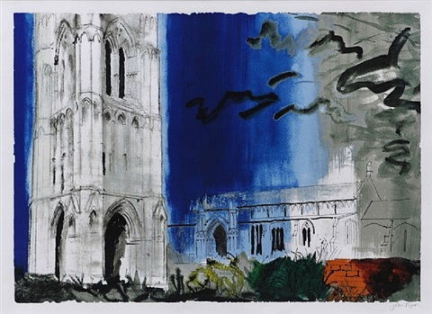west walton by john piper
