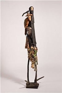 la vendangeuse by gerard quenum
