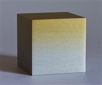 lumina cube kiiro by miya ando