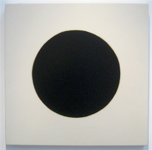 black dot by charles christopher hill