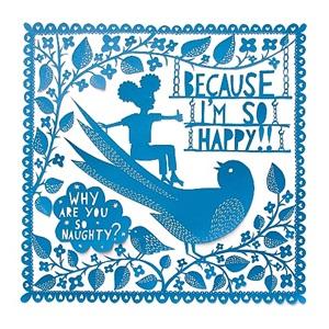 because i'm so happy! by robert ryan