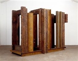 cretan passage by anthony caro