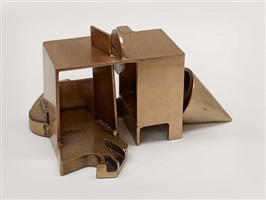 house bound by sir anthony caro