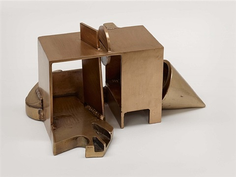 house bound by anthony caro