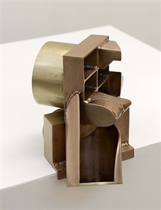 house full by sir anthony caro