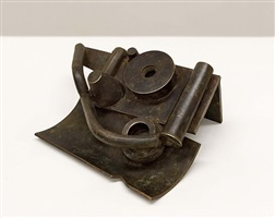 ring time by sir anthony caro